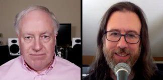 Jeff Carlson, Chuck Joiner