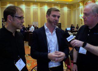 Jeff Krebs, Ian McDonough, Chuck Joiner