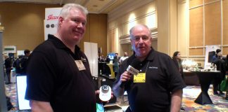Jim O'Donnell, Chuck Joiner