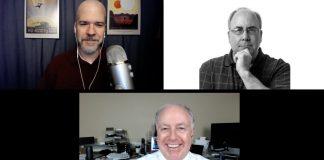Ken Ray, Mark Fuccio, Chuck Joiner