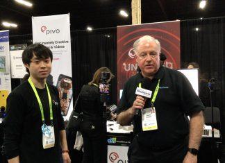 Kyle Kim, Chuck Joiner
