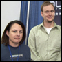 Maureen and Eric of Livescribe