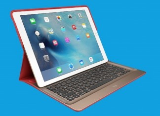 Logitech Create Backlit Keyboard Case