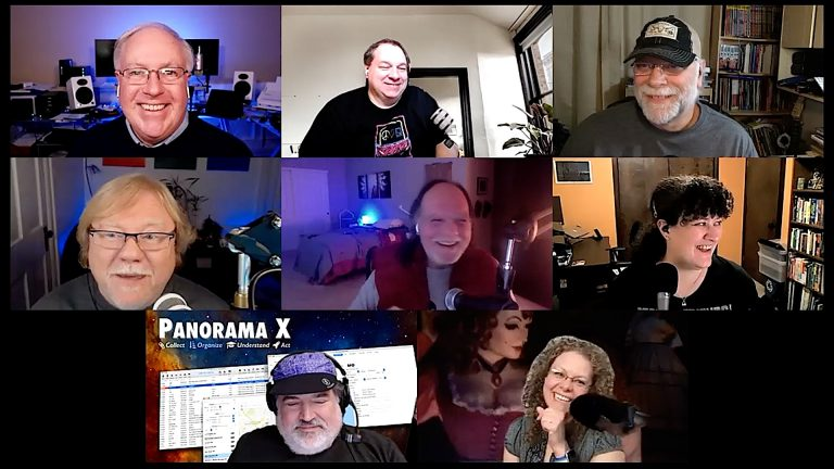 MacVoices #21021: MacVoices Live! More Mac Redesign Discussion (2)