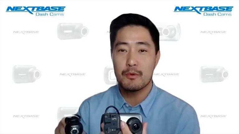 MacVoices #21007: CES – NextBase's Dash Cams Get More Features