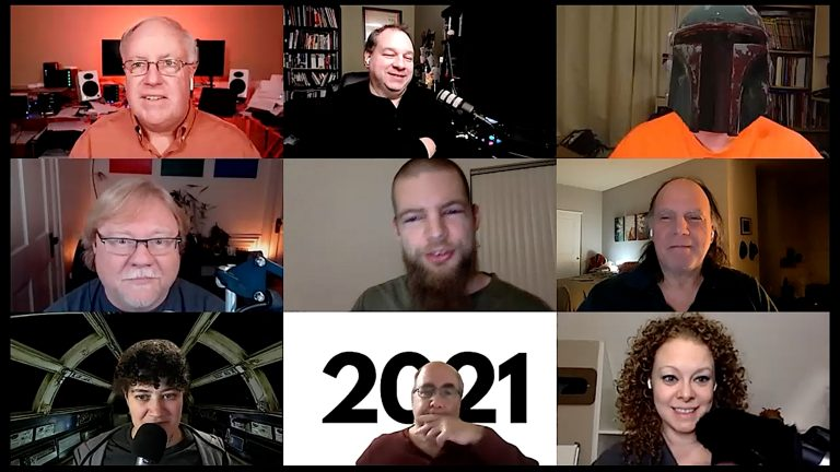 MacVoices #21005: MacVoices Live! – New Year's Tech Resolutions (1)