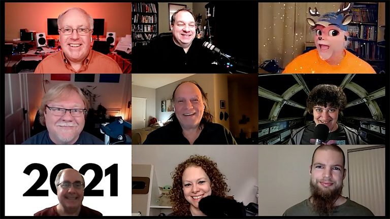 MacVoices #21006: MacVoices Live! – New Year's Tech Resolutions (2)