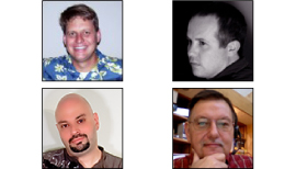 The Mac Roundtable Founders