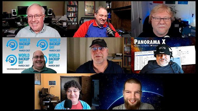 MacVoices #21066: MacVoices Live! – Chat Apps and Security (1)