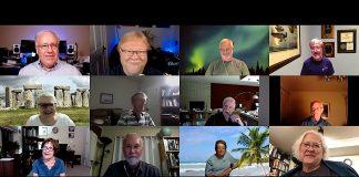 Chuck Joiner, Jeff Gamet, Mark Stevenson, MacinTech