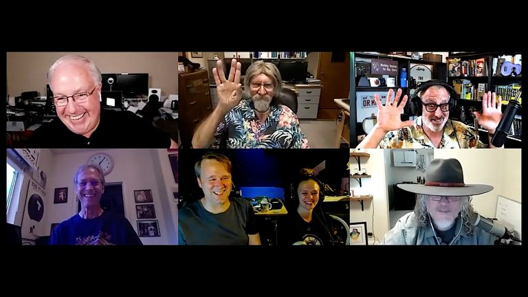 MacVoices #20170: Members of the Macworld All-Star Band Discuss The Creation of Their New Video (2)