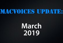MacVoices Updat2019-03