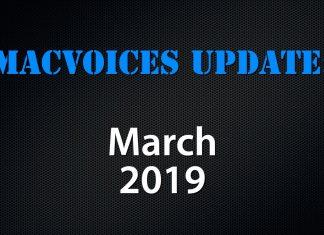MacVoices Updat2019-03