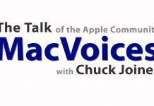 MacVoices Update