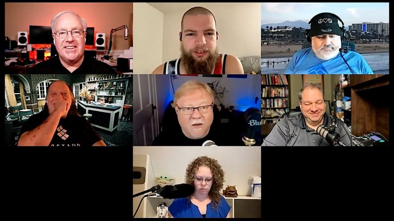 MacVoices #21137: MacVoices Live! – More On Streaming and the Reality of the Pegasus Malware (2)