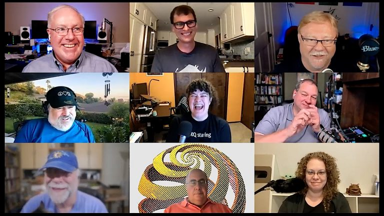 MacVoices #21159: MacVoices Live – 1Password, Electron, and Why It Does (or Doesn't) Matter (3)