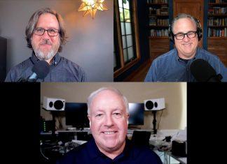 Jeff Carlson, Mason Marsh, Chuck Joiner