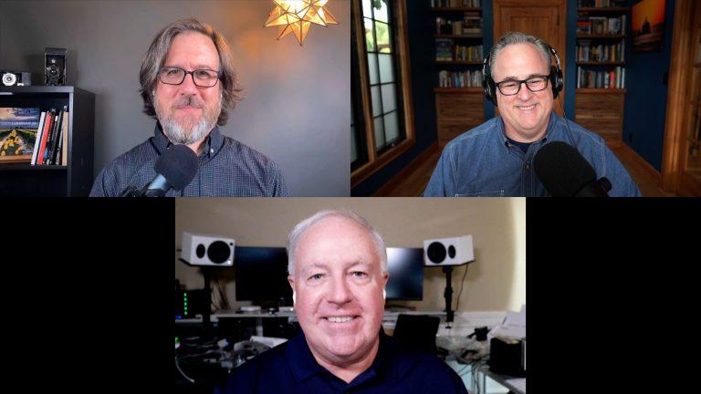 MacVoices #21161: Jeff Carlson and Mason Marsh Launch the Photocombobulate Podcast