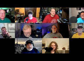 Chuck Joiner, Kelly Guimont, DavidGinsburg, Jay Miller, Warren Sklar, Jeff Gamet, Frank Petrie, Guy Serle, Jim Rea, Brittany Smith
