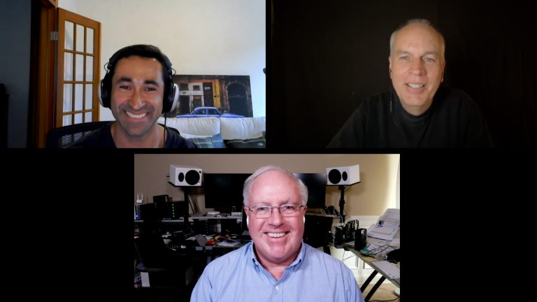 MacVoices #21192: Remotion Brings A Different Take On The World of Remote Working (2)