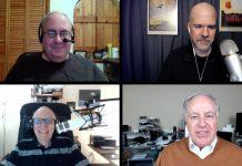 Mark Fuccio, Ken Ray, John Martellaro, Chuck Joiner