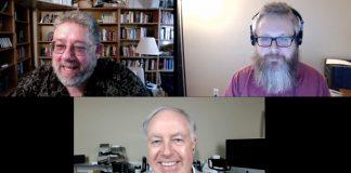 Michael E. Cohen, Josh Centers, Chuck Joiner