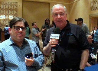 Michael Rubin, Chuck Joiner