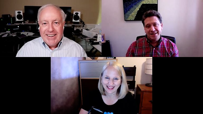 MacVoices #21086: LumaFusion's Latest and Greatest Features with Terri Morgan and Chris Demiris (1)