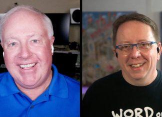 Chuck Joiner, Dan Keldsen