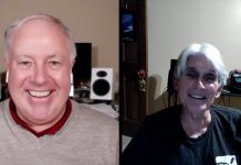 Chuck Joiner, Dennis Sellers 3