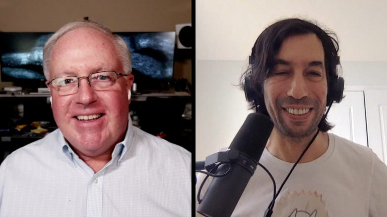 MacVoices #21177: Gary Levitt of Future Moments On Their IOS and Mac Audio Production Apps (2)