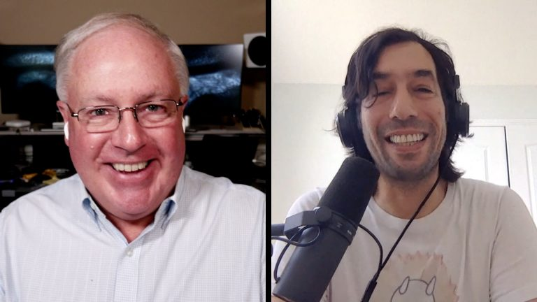 MacVoices #21176: Gary Levitt of Future Moments On Their IOS and Mac Audio Production Apps (1)