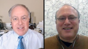 Chuck Joiner, Glenn Fleishman