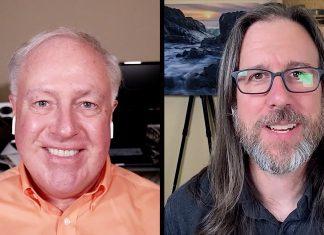 Chuck Joiner, Jeff Carlson