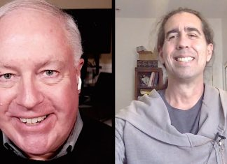 Chuck Joiner, Jim Tierney