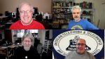 Chuck Joiner, Joe Kissell, Wally Cherwinski, Mark Fuccio