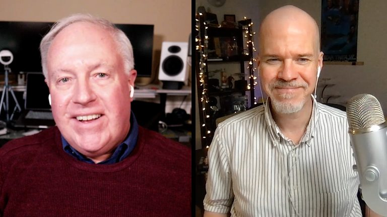 MacVoices #21083: Ken Ray on the Changing Face of Podcasting