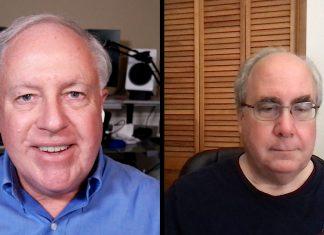 Chuck Joiner, Mark Fuccio