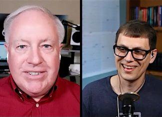 Chuck Joiner, Mike Schmitz