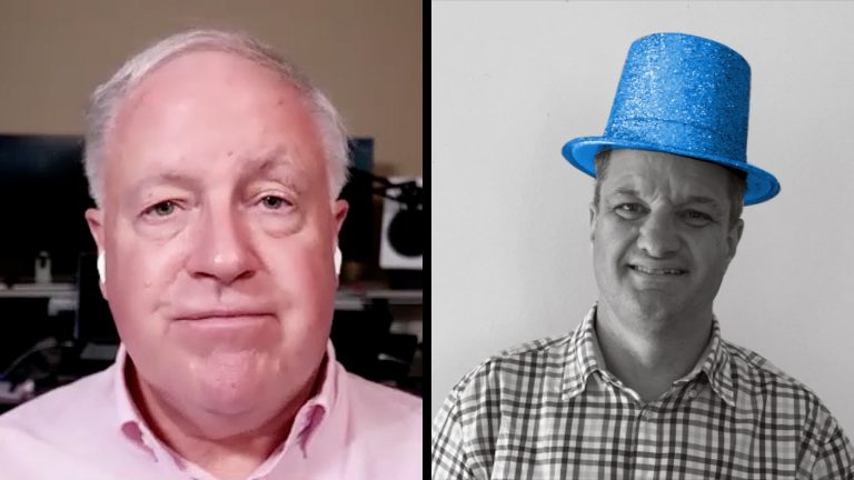 MacVoices #21116: Paul Ducklin of Sophos on Ransomware and Data Breaches (2)
