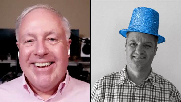 MacVoices #21115: Paul Ducklin of Sophos on Ransomware and Data Breaches (1)