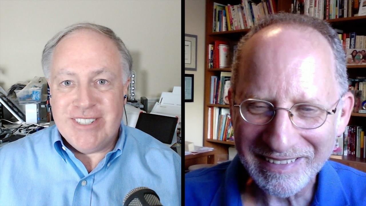 Chuck Joiner, Ted Landau