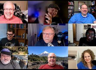 Frank Petrie, David Ginsburg, Mike Schmitz, Jeff Gamet, Jay Miller, Jim Rea, Mark Fuccio, Brittany Smith