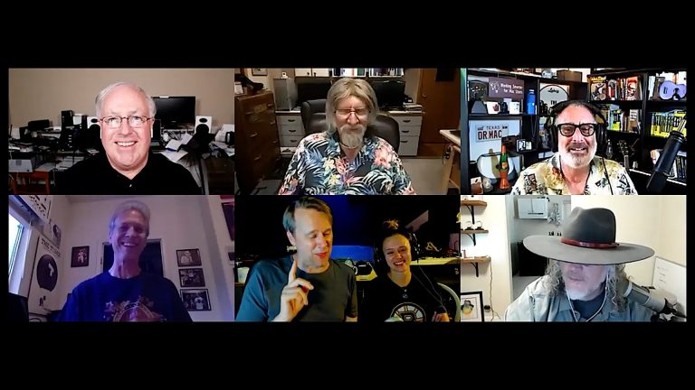 MacVoices #20169: Members of the Macworld All-Star Band Discuss The Creation of Their New Video (1)