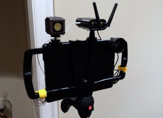 MacVoices Video Rig 2018