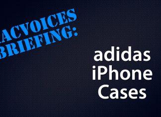 MacVoices - adidas iPhone Cases