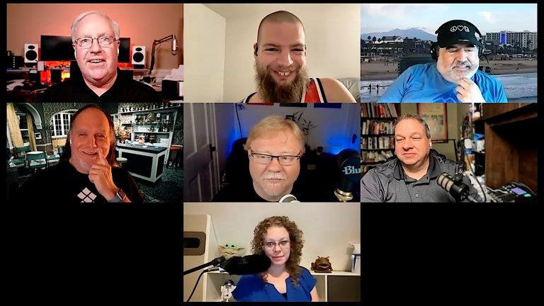 MacVoices #21138: MacVoices Live! – Pocket Casts' Acquisition and Favorite Podcast Clients (3)