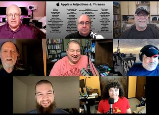 Chuck Joiner, Mark Fuccio, Guy Serle, Frank Petrie, Dave Ginsburg, Jim Rea, Andrew Orr, Kelly Guimont