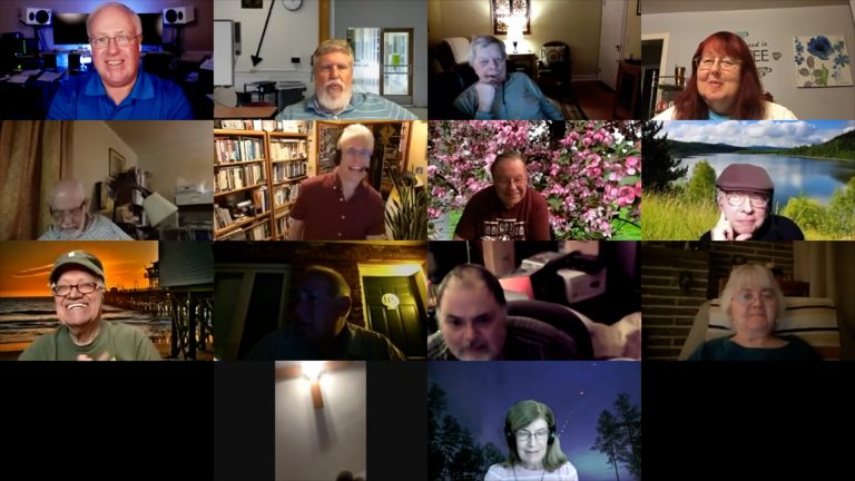 MacVoices #21180: MacVoices Live! – Adam Engst and Chuck Joiner at CIDER (3)