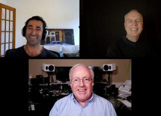 Alexander Embiricos, Dan Wood, Chuck Joiner